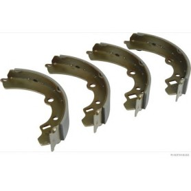 Brake shoes Suzuki Samurai 53200-60830