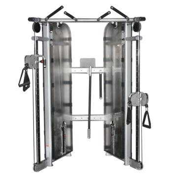 Equipamento de força / equipamento de ginástica para polia ajustável dupla (FM-3004)