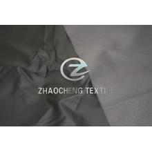 Black Color Transfer Film Coating Fabric with Waterproof and Breathable Performance