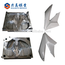 Molde de alta calidad de las piezas de la motocicleta del proveedor
