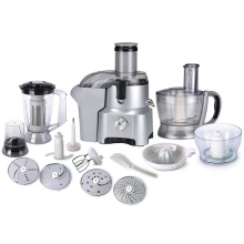 Best electric Plastic food processor 15 in 1