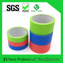 Цветная печать ремесло клейкой ленты 48мм