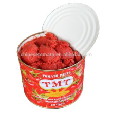 Canned Food Whole Sale Tomato Paste