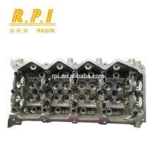 Cabeça de cilindro de YD25DTI YD22ETI YD25ETI para NISSAN Navara Pathfinder 11039-EC00A 11039-EB30A 11040-EB30A 11040-EB300 11040-EC00C