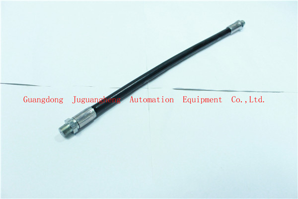 Fuji grease gun hosepipe parts (2)