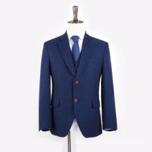 Business men formal suit custom made slim fit evening wedding men suit wholesale