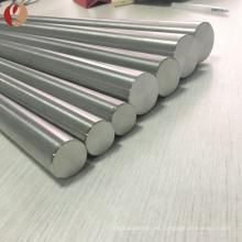 Fabricante de China puro 702 varilla de circonio por kg de precios