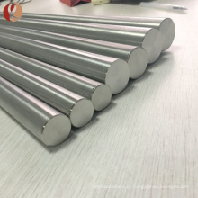 China fabricante pura haste de zircônio 702 por kg de preços