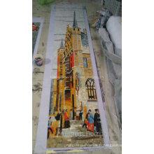 Mosaic Mural Art Mosaic Photo Mosaic artistique (HMP809)