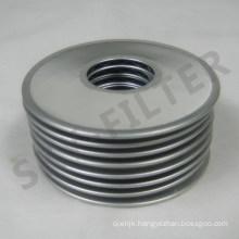 Stainless Steel Mesh Filter Strainer Disc (SPL80-X)