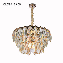 new products 2020 chandelier pendant circular pendant light