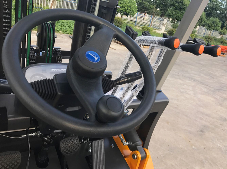 China Forklift