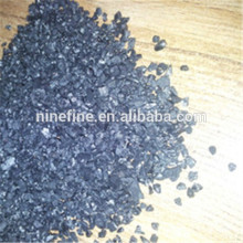 calcined anthracite coal specification