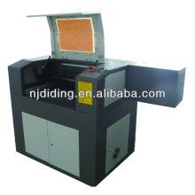 Machine à gravier laser