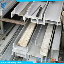 GB / T905 316L barre de canalisation en acier inoxydable décapée et polie