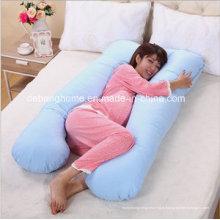 2015 Горячие продажи U-образной формы Pregrancy Pillow