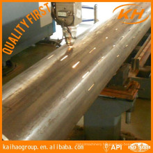 API 5CT J55/K55 Slotted Casing Screen Pipe