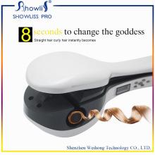 PRO Pantalla LED automática para rizar cabello
