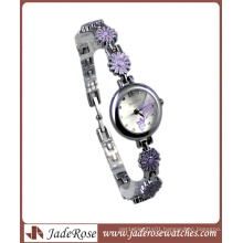 Thin Women Quartz Wrist Watch with Promotional