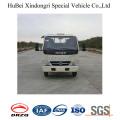 14m Dongfeng Aerial Work Platform Truck Euro 5