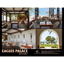 PROJET ATC - EAGLES PALACE RESORT