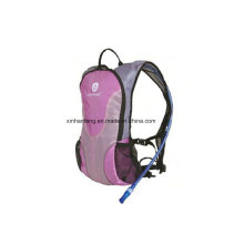 Durable Rucksack with Water Bladder for Bike (HBG-040)