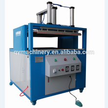 Compress air pillow Packing Machine, Fiber Compress Machine
