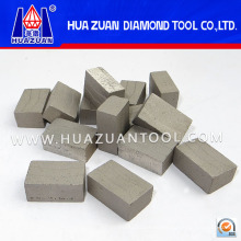 Diamond Segment for Cutting Grinding Block (HZ-314)
