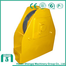 Good Quality Forged Sheave Block for Crane with Competitive Price