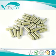 OEM high quality Fimbriate Dendrobium extract capsule