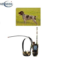 Hunting Dog Tracking Collars GPS Dog Collar 3G
