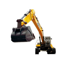 90ton Crawler Excavator From China with Best Price