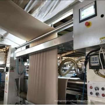 Textile Dyeing Process Stenter Spray Humidifier Machine