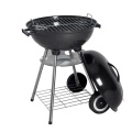 Outdoor Charcoal Kettle BBQ Grill