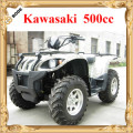 500 cc Quad atv EEC Motorcycle