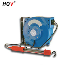 industrial cable reel retractable cable reel electric