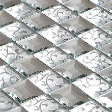 Diamond Mosaic Fliesen Spiegel Mosaik (HD049)