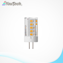 Dimmable 3W LED G4 Ceramic bulb