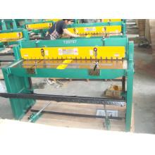 Fußpedal Schermaschine (Q01-1.0X1000, Q01-1.5X1320)