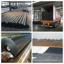 China Geomembrane Supplier, 1.0mm HDPE Pondliner