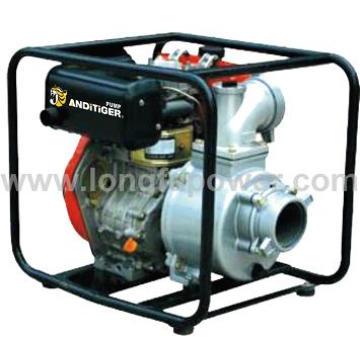 Водяной насос для 4-дюймового дизельного двигателя для водяного насоса