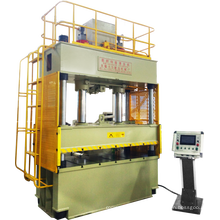 200T Four Column Servo Hydraulic Press