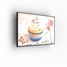 27inch 32 inch 43inch 1920*1080 media player advertising equipment wall mounting digital signage