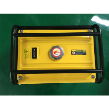 2kw 5.5hp Gasoline Generator Electric Start With Battery