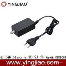 Adaptador de corriente de 20W DC CATV