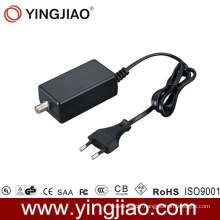 20W DC CATV Power Adapter