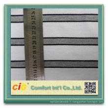 Vente en gros Tissu Pique Haute Qualité pour T-Shirt