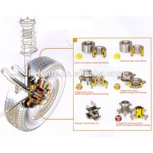 Cojinete del cubo de rueda DAC42840039 o 543359B