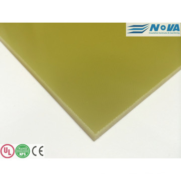 Epoxy Fiber Laminated Insulated Sheet (G11/FR5)