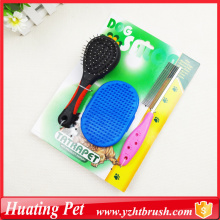 Fixed Competitive Price for Custom Hair Combs pet grooming accessories set supply to Wallis And Futuna Islands Exporter